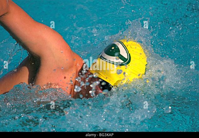 st martins swim meet 2008