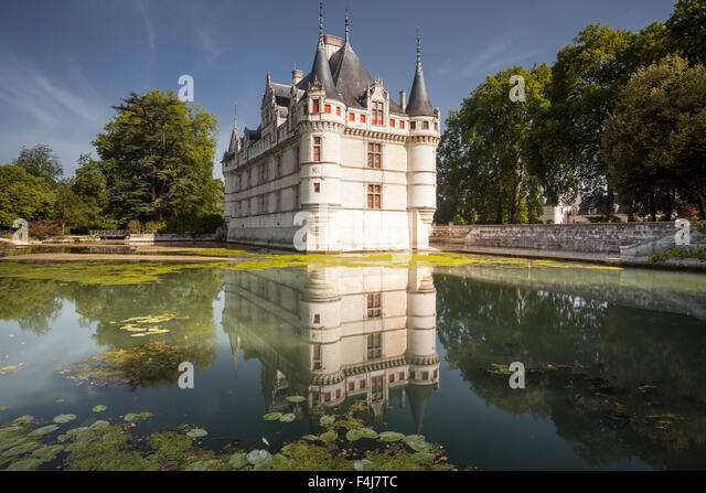 Chateaux Stock Photos Amp Chateaux Stock Images Alamy