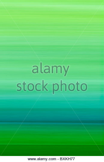 Abstract colour, color - Green - Blue - Stock-Bilder