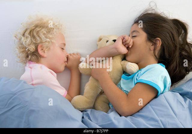 girls cummed on in their sleep