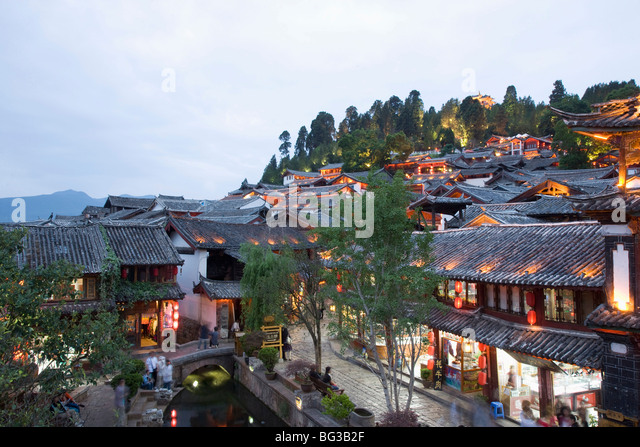 lijiang asian dating website A unesco listed cultural heritage, lijiang is thankfully not yet the domain of tourists and souvenir seekers regarded by many as the shangri-la dreamed of in fable.