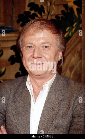 Petersen, Wolfgang, * 14.3.1941, German film director, portrait, 1997, - Stock-Bilder