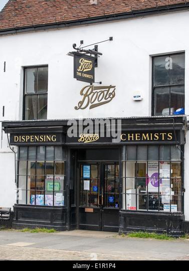 Shoe Store Cheltenham Jones Bootmaker