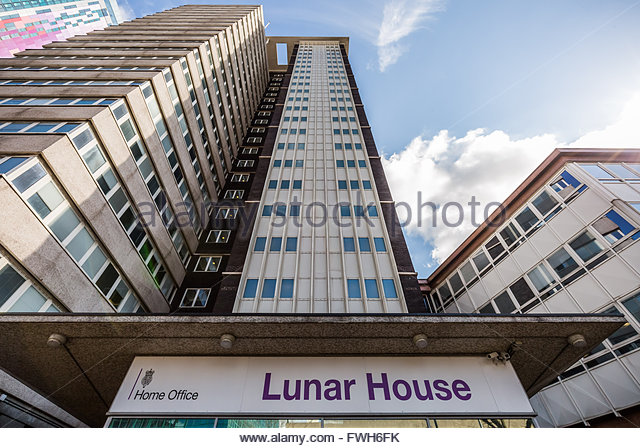 East croydon stock photos east croydon stock images alamy - Uk visas and immigration home office ...