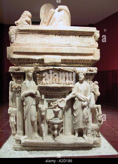 Hatay Archaeological Museum Stock Photos & Hatay ...