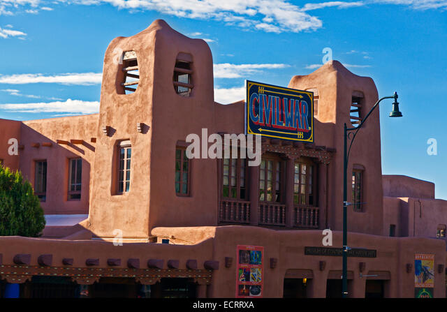 Taos Museum Of Southwestern Arts And Crafts