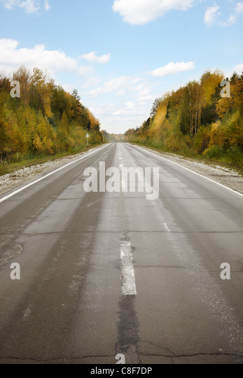 Road - Stock-Bilder