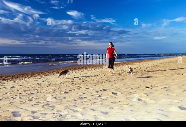 Dog Beach Oxfordshire