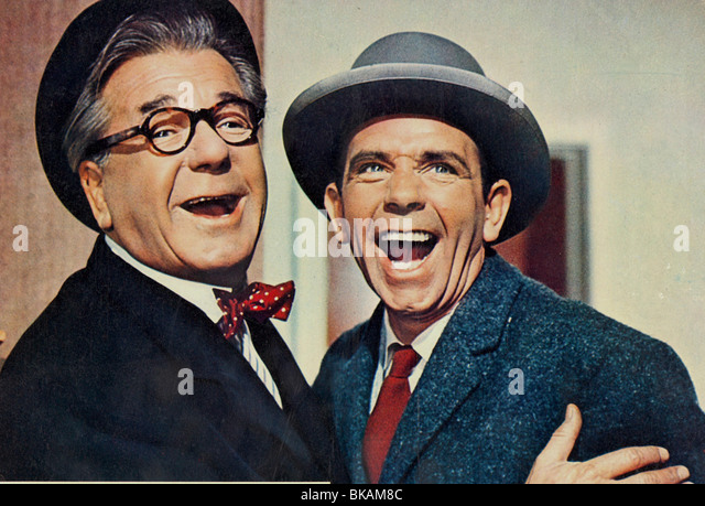 THE EARLY BIRD (1965) EDWARD CHAPMAN, NORMAN WISDOM EBRD 003FOH - Stock Image