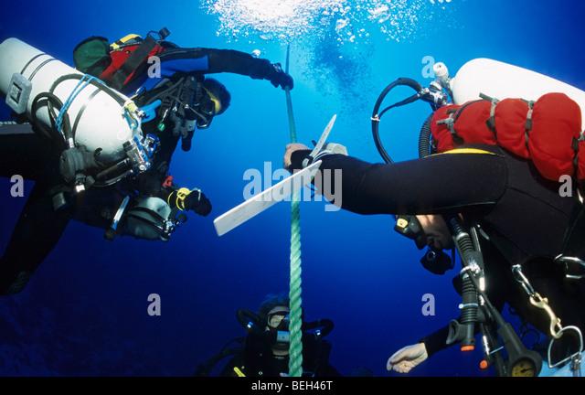 Tri Mix Scuba Diving : Trimix stock photos images alamy