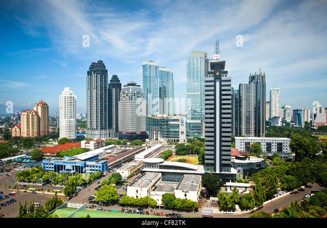 Find Hotels in Jakarta, Indonesia - Agoda