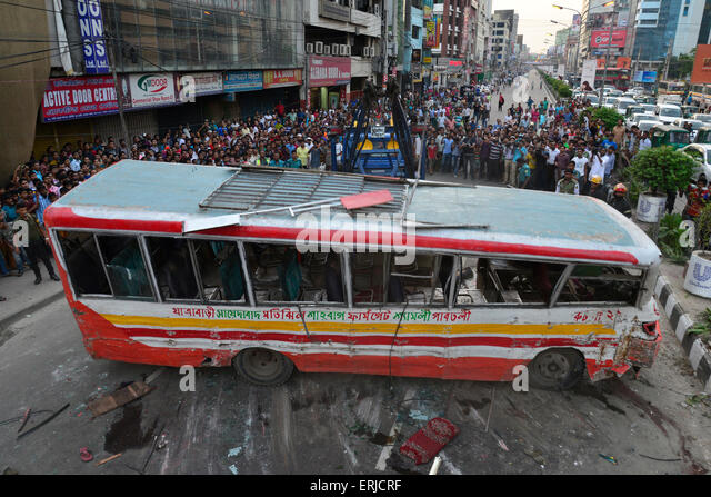 bus law of bangladesh Law minister in an interview with cnn also said that the new bangladesh road safety law also has 5 years of imprisonment and a monetary fine for reckless driving.