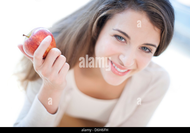 Healthy diet - Stock Image