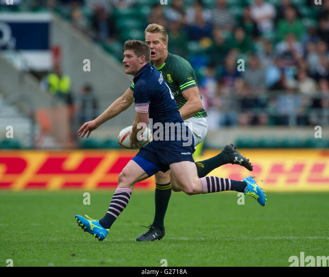 Rugby Sevens Stock Photos & Rugby Sevens Stock Images