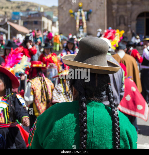 Music From Peru Stock Photos & Music From Peru Stock ...