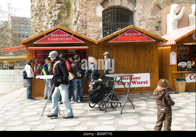Takeaway Food Near Old Market Square