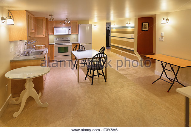 Bright White Furniture In Living Stock Photos Bright