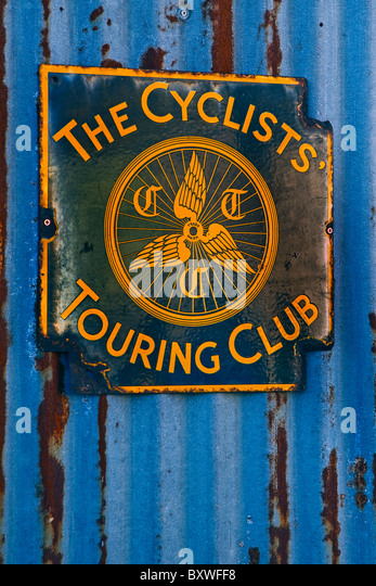London Cycle Touring Club
