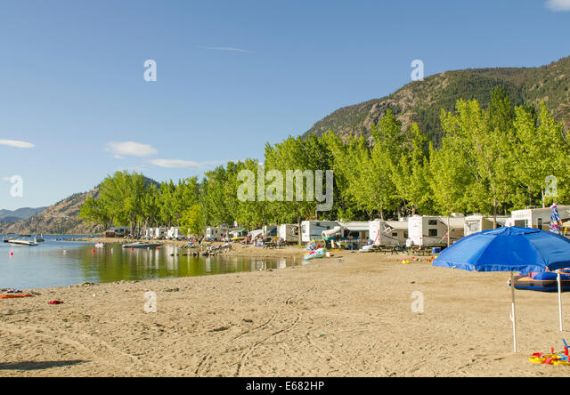 Rv Interior Stock Photos Amp Rv Interior Stock Images Alamy