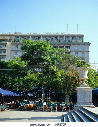 Hotel Grande Bretagne Athens Email Address