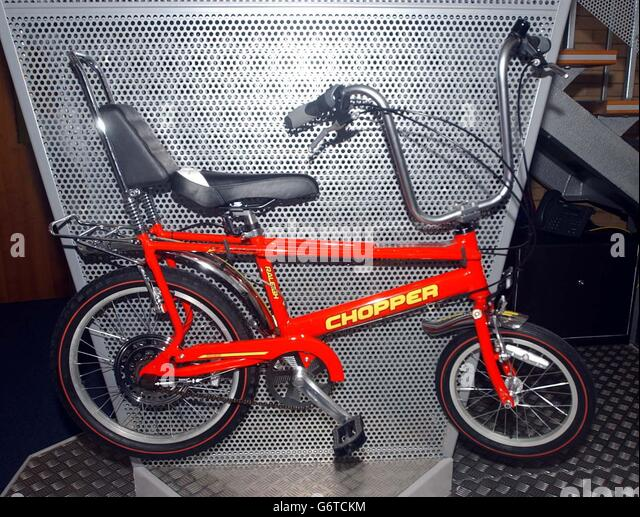 chopper bicycle by bbto - photo #39