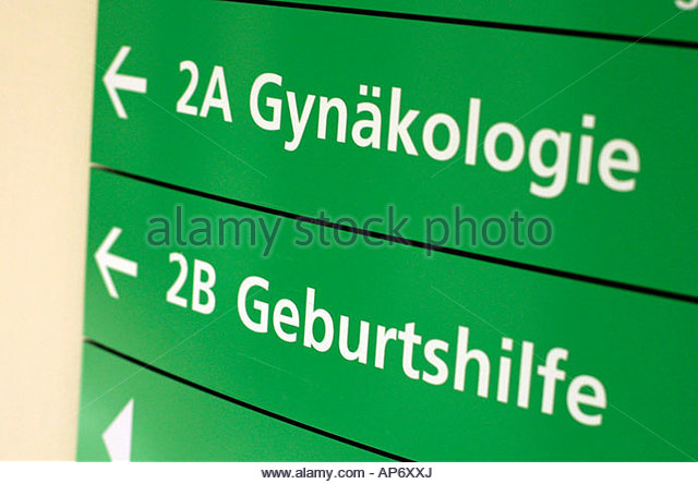 Gynaecology Stock Photos Amp Gynaecology Stock Images Alamy