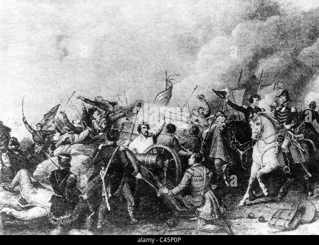 civil war between the -#main
