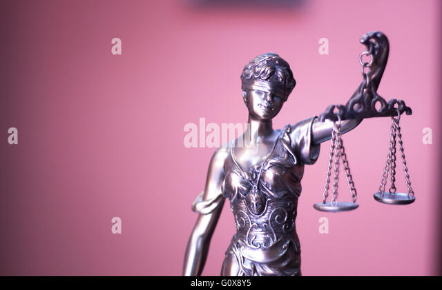 """is justice blind essay Supreme court justice hugo black remarked in a famous decision, griffin v illinois (1956), """"there can be no equal justice where the kind of trial a man gets."""
