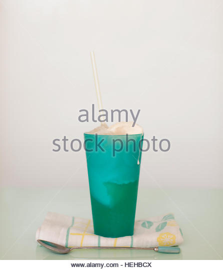 Float - Stock Image