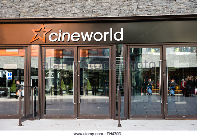 cineworld stock photos cineworld stock images alamy. Black Bedroom Furniture Sets. Home Design Ideas