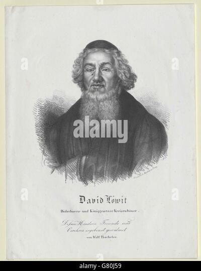 Löwit, David - Stock Image