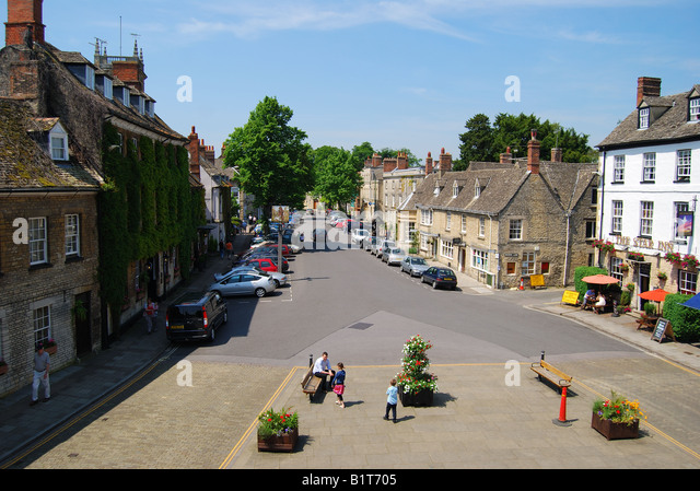 Woodstock United Kingdom  city pictures gallery : Woodstock Oxfordshire Stock Photos & Woodstock Oxfordshire Stock ...