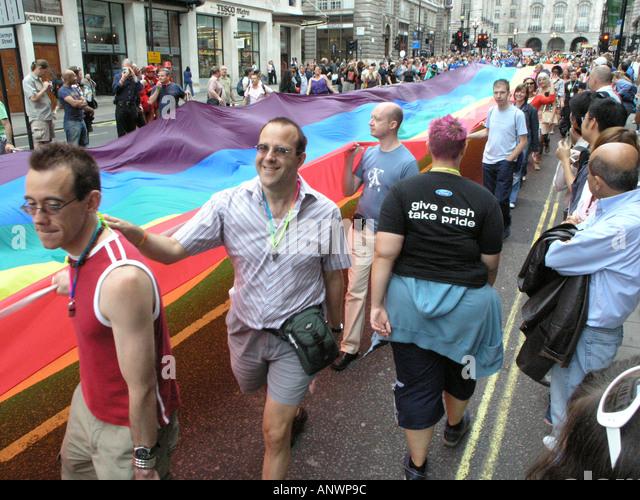 from Jase gay pride week 2005