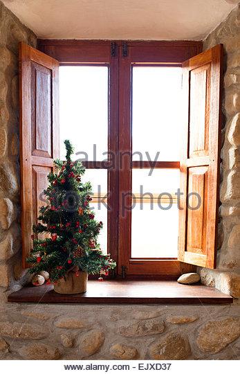 Rustic Christmas Stock Photos Rustic Christmas Stock