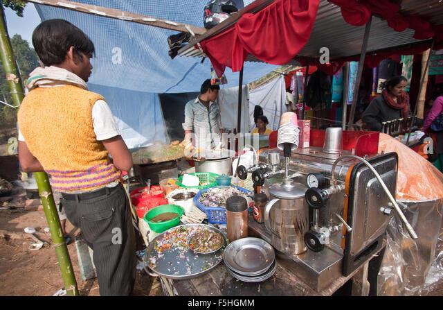 Mani Square Food Festival