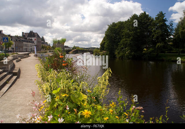 Blavet stock photos blavet stock images alamy for Bureau 56 pontivy