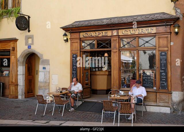 Cafe Grain Colmar