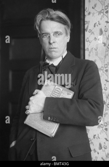 an analysis of william butler yeats William butler yeats poetry and resources include yeats reading his own poetry,  plus a lecture and other readings.