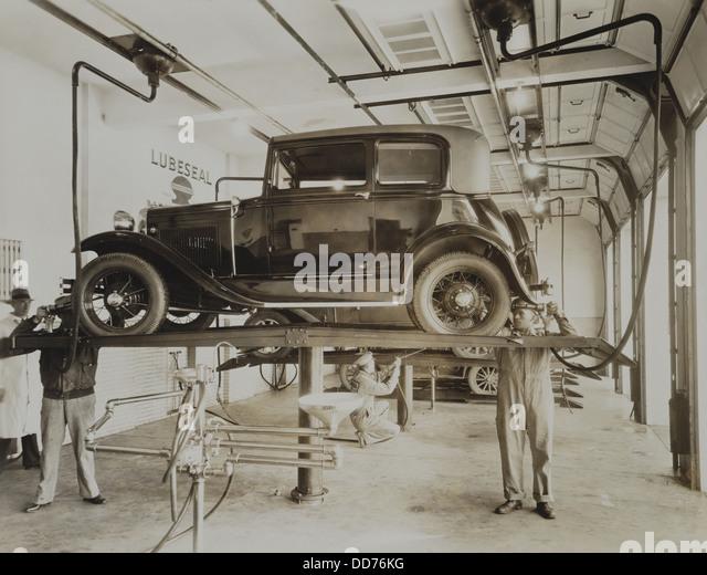 Garage 1930s Stock Photos Amp Garage 1930s Stock Images Alamy