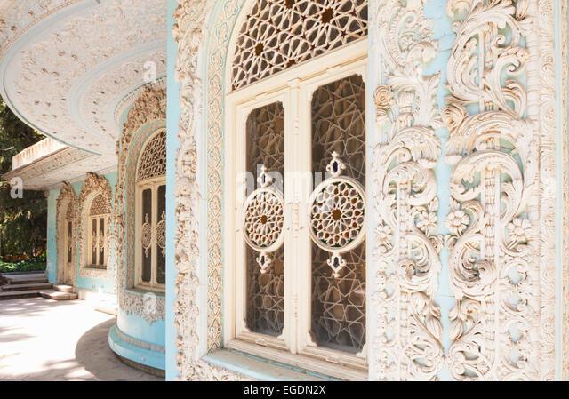 Time Museum, Tehran, Iran - Stock Image