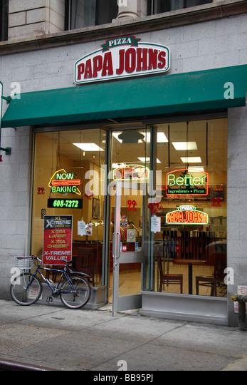 New York Pizza Cafe Venice