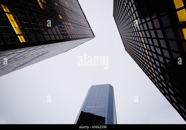 architecture, skyscrapers - Stock-Bilder