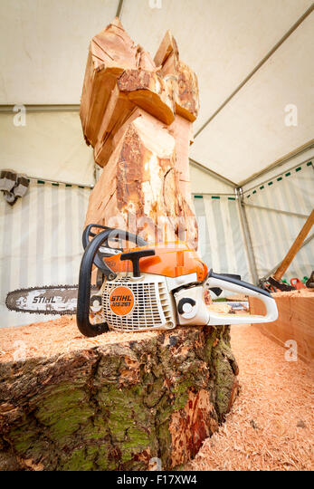 Stihl stock photos images alamy