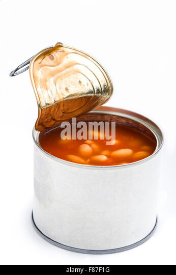 how to make baked beans from a can