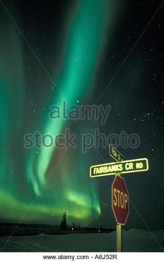 Fairbanks (AK) United States  city photos gallery : Fairbanks Stock Photos & Fairbanks Stock Images Alamy