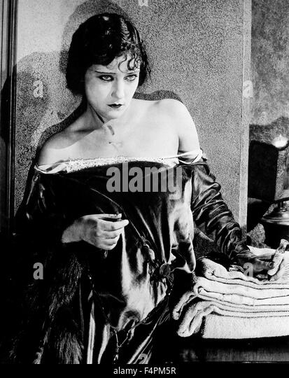 Gloria Swanson / The Affairs of Anatol / 1921 directed by  Jeanie Macpherson [Paramount Pictures] - Stock Image