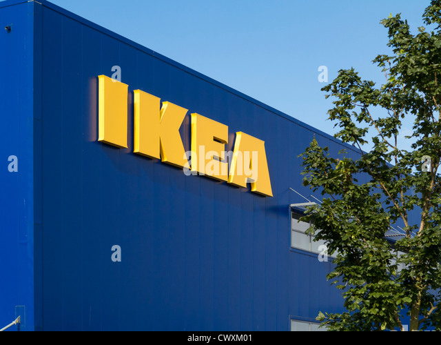 ikea store stores stock photos ikea store stores stock. Black Bedroom Furniture Sets. Home Design Ideas