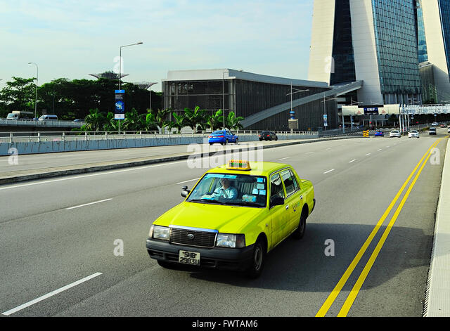 how to order taxi in singapore