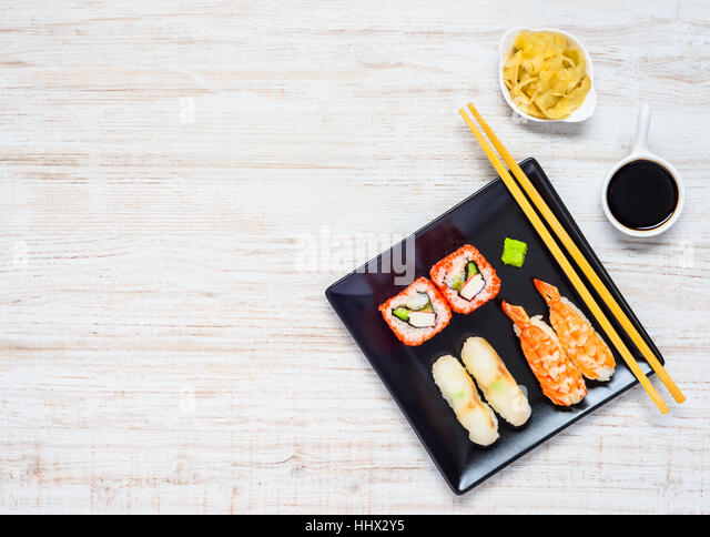 Tsukemono stock photos tsukemono stock images alamy for Fish n gari