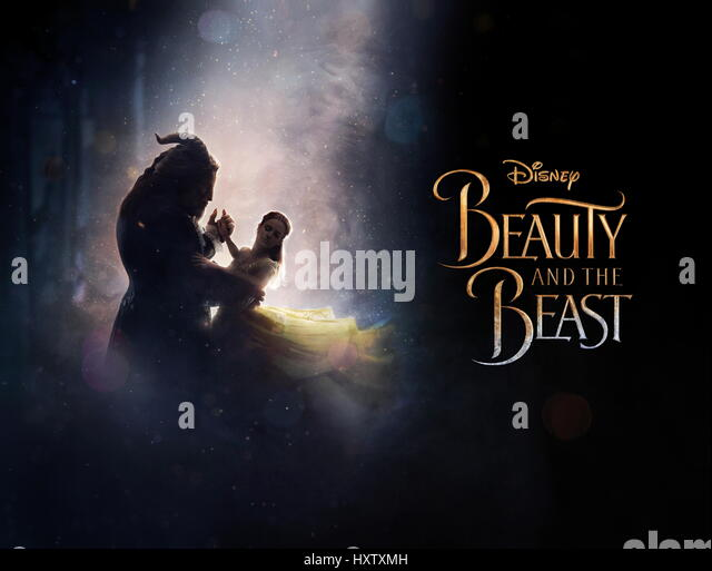 Beauty And The Beast Disney Stock Photos Beauty And The